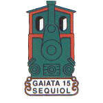 "Gaiata 15 ""Sequiol"""