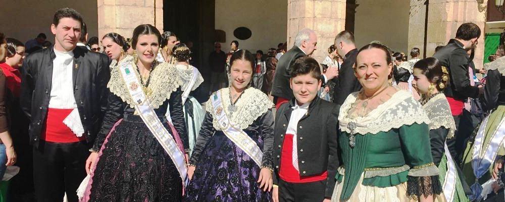 Sábado Magdalena Festa Plena