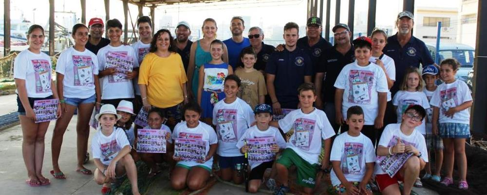 Closing Sequiol Fishing School