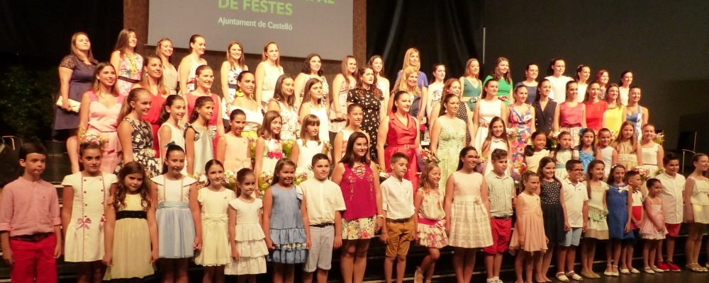 Reception at Cortes 2018 and 2019