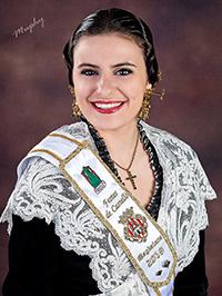2019 - Andrea Molés Mir