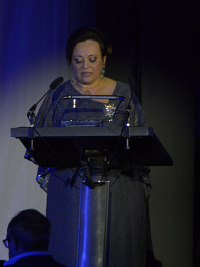 Elisabeth Breva Almerich Galantejadora 2017