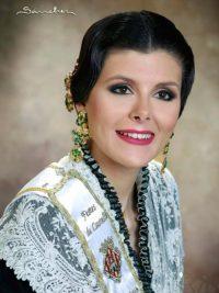Beatriz Belenguer Mercé Dama de la Ciudad 2018